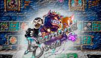 Игровой слот Diamond Dogs от компании-разработчика NetEnt